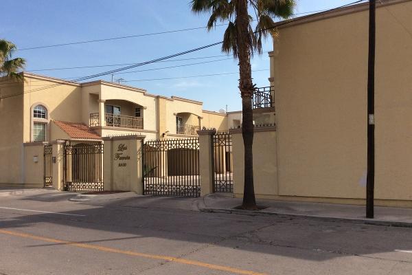 Foto de departamento en renta en  , parques de san felipe, chihuahua, chihuahua, 5378731 No. 01