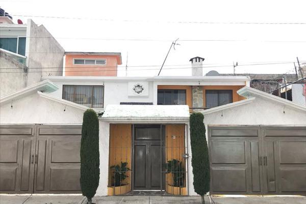 Foto de casa en venta en . ., parques nacionales, toluca, méxico, 5679394 No. 01