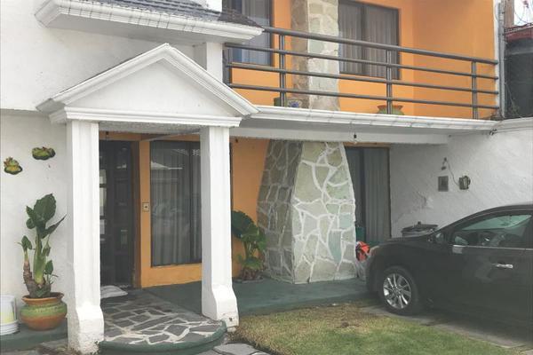 Foto de casa en venta en . ., parques nacionales, toluca, méxico, 5679394 No. 02