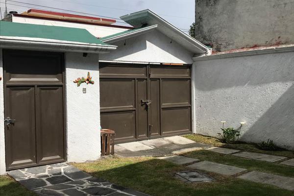 Foto de casa en venta en . ., parques nacionales, toluca, méxico, 5679394 No. 03