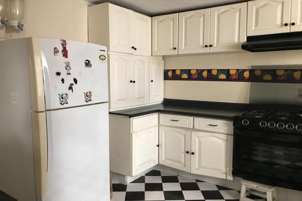 Foto de casa en venta en . ., parques nacionales, toluca, méxico, 5679394 No. 05