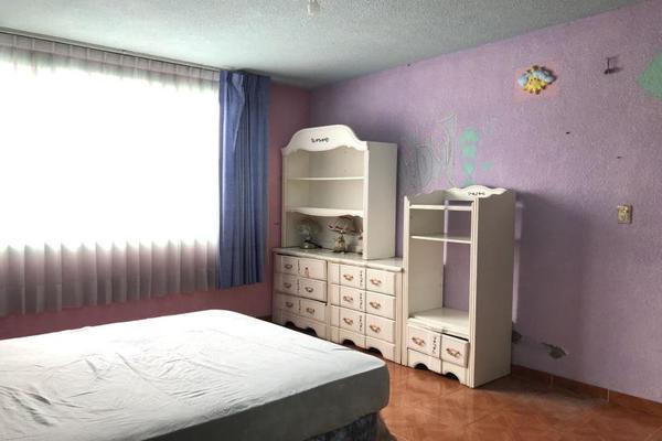 Foto de casa en venta en . ., parques nacionales, toluca, méxico, 5679394 No. 09
