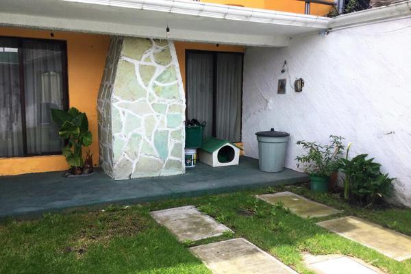 Foto de casa en venta en . ., parques nacionales, toluca, méxico, 5679394 No. 18