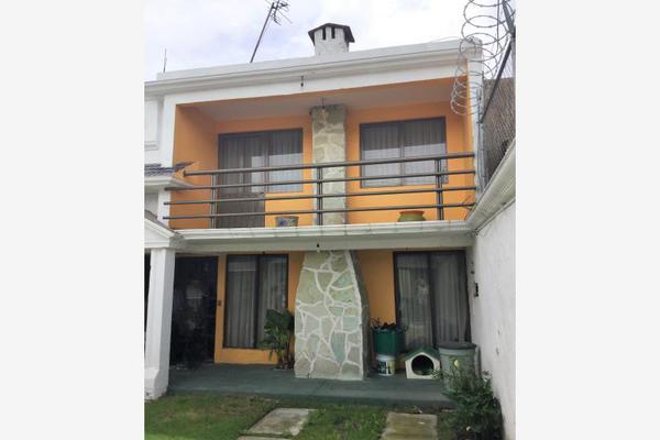 Foto de casa en venta en . ., parques nacionales, toluca, méxico, 5679394 No. 19