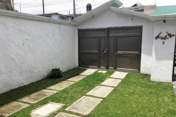 Foto de casa en venta en . ., parques nacionales, toluca, méxico, 5679394 No. 20