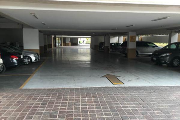 Foto de departamento en venta en parques reforma , cuajimalpa, cuajimalpa de morelos, df / cdmx, 5424924 No. 14