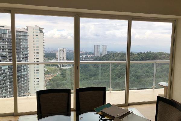 Foto de departamento en venta en parques reforma , cuajimalpa, cuajimalpa de morelos, df / cdmx, 5424924 No. 25