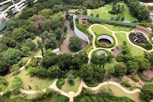 Foto de departamento en venta en parques reforma , cuajimalpa, cuajimalpa de morelos, df / cdmx, 5424924 No. 31