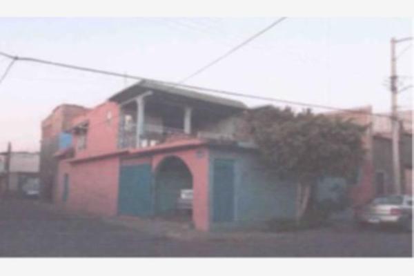 Foto de casa en venta en parra 541, flores magón sur, irapuato, guanajuato, 5312428 No. 01