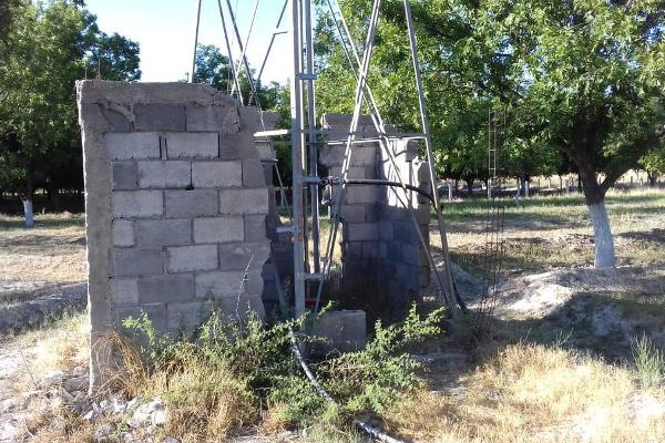 Foto de terreno habitacional en venta en  , parras, parras, coahuila de zaragoza, 8070358 No. 06