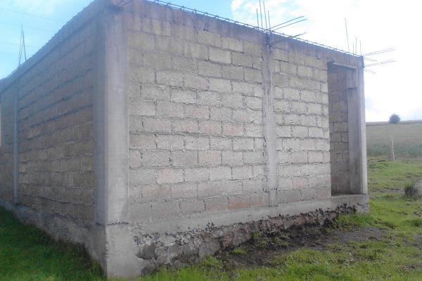 Foto de terreno habitacional en venta en  , parres el guarda, tlalpan, df / cdmx, 5435764 No. 02