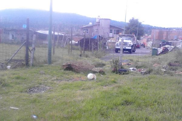 Foto de terreno habitacional en venta en  , parres el guarda, tlalpan, df / cdmx, 5435764 No. 03