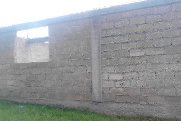 Foto de terreno habitacional en venta en  , parres el guarda, tlalpan, df / cdmx, 5435764 No. 04