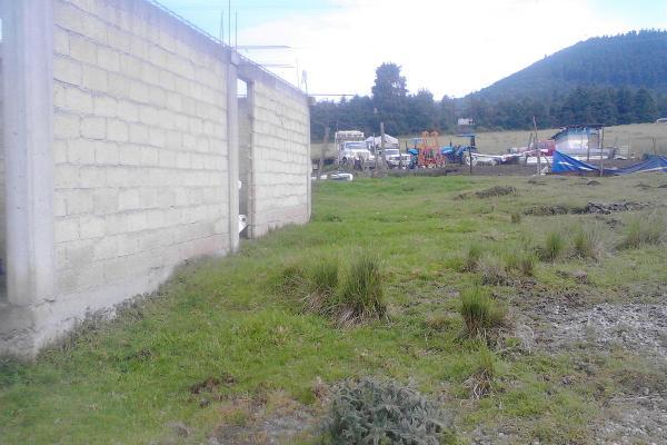 Foto de terreno habitacional en venta en  , parres el guarda, tlalpan, df / cdmx, 5435764 No. 05