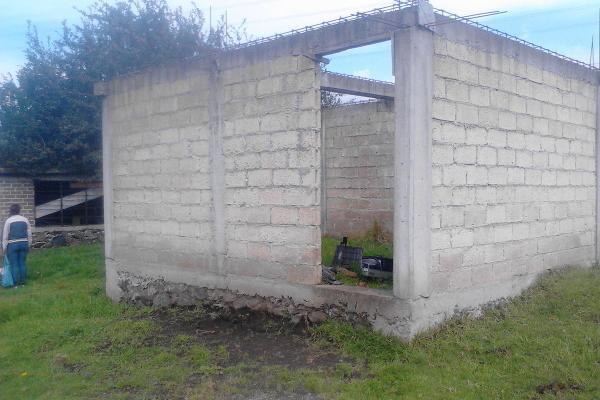 Foto de terreno habitacional en venta en  , parres el guarda, tlalpan, df / cdmx, 5435764 No. 07