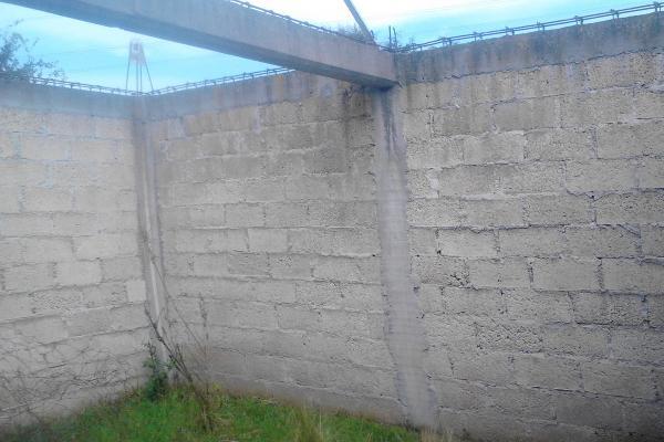 Foto de terreno habitacional en venta en  , parres el guarda, tlalpan, df / cdmx, 5435764 No. 08