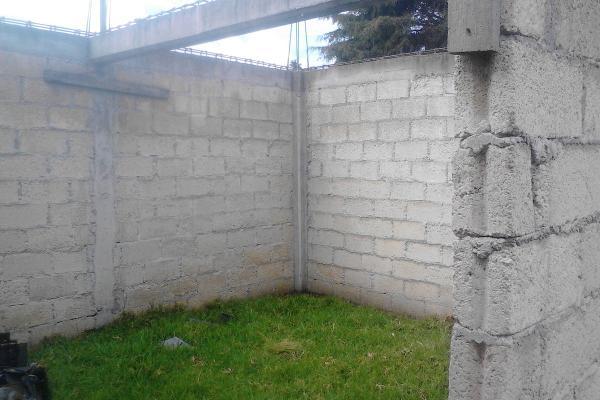 Foto de terreno habitacional en venta en  , parres el guarda, tlalpan, df / cdmx, 5435764 No. 09