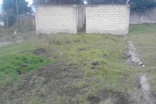 Foto de terreno habitacional en venta en  , parres el guarda, tlalpan, df / cdmx, 5435764 No. 10