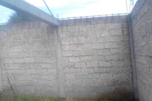 Foto de terreno habitacional en venta en  , parres el guarda, tlalpan, df / cdmx, 5435764 No. 11