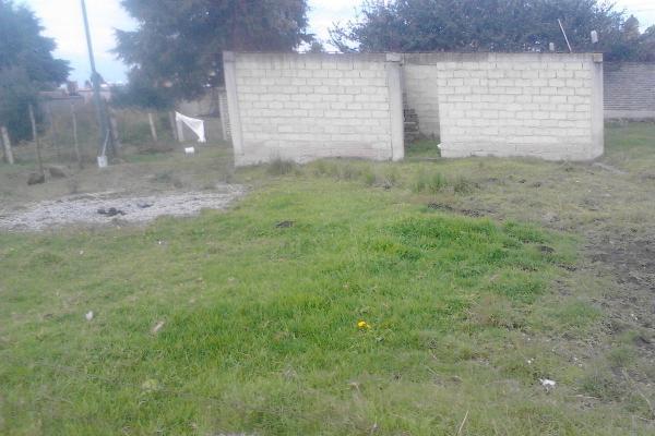 Foto de terreno habitacional en venta en  , parres el guarda, tlalpan, df / cdmx, 5435764 No. 13