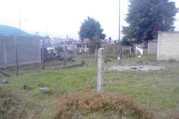 Foto de terreno habitacional en venta en  , parres el guarda, tlalpan, df / cdmx, 5435764 No. 16