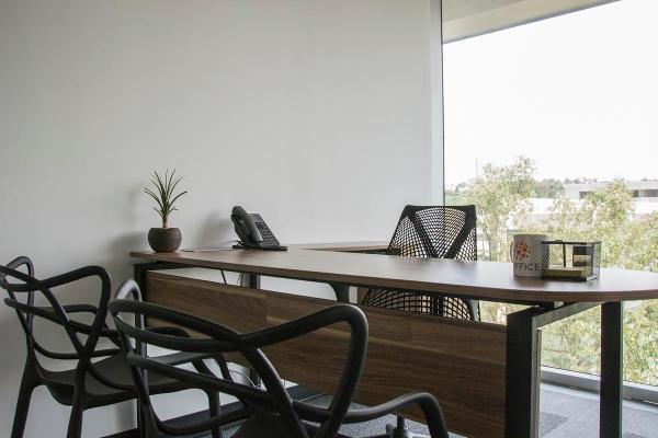 Foto de oficina en renta en pasaje interlomas , paseo de las palmas, huixquilucan, méxico, 5321321 No. 01