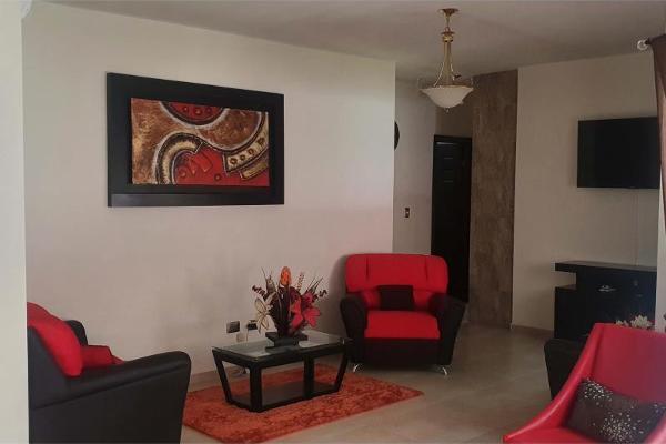 Foto de casa en renta en pascali 118, la rosaleda, saltillo, coahuila de zaragoza, 0 No. 02
