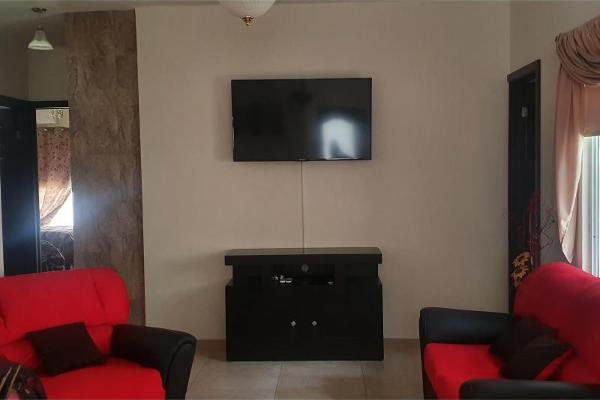 Foto de casa en renta en pascali 118, la rosaleda, saltillo, coahuila de zaragoza, 0 No. 03