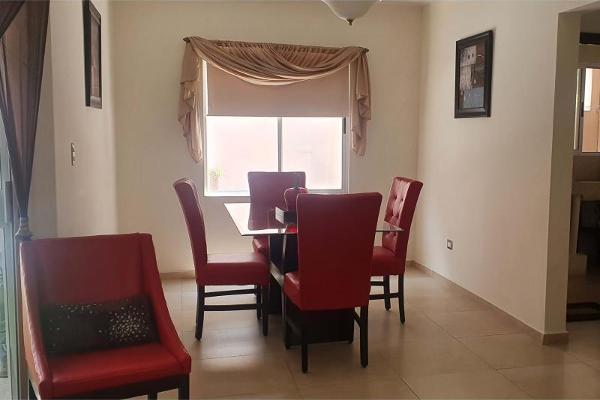 Foto de casa en renta en pascali 118, la rosaleda, saltillo, coahuila de zaragoza, 0 No. 04