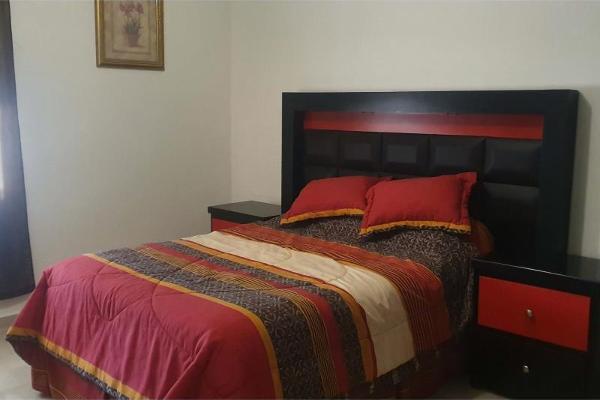 Foto de casa en renta en pascali 118, la rosaleda, saltillo, coahuila de zaragoza, 0 No. 09