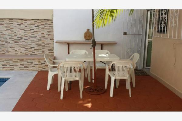 Foto de casa en renta en pascual cervera 999, costa azul, acapulco de ju?rez, guerrero, 3106105 No. 14