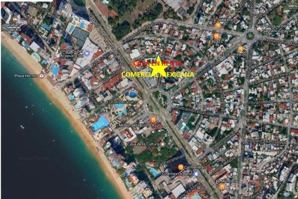 Foto de casa en renta en pascual cervera 999, costa azul, acapulco de juárez, guerrero, 3106105 No. 16