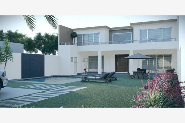 Foto de casa en venta en paseo 1, cuernavaca centro, cuernavaca, morelos, 19819502 No. 01