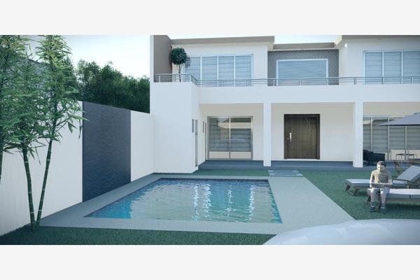 Foto de casa en venta en paseo 1, cuernavaca centro, cuernavaca, morelos, 19819502 No. 05