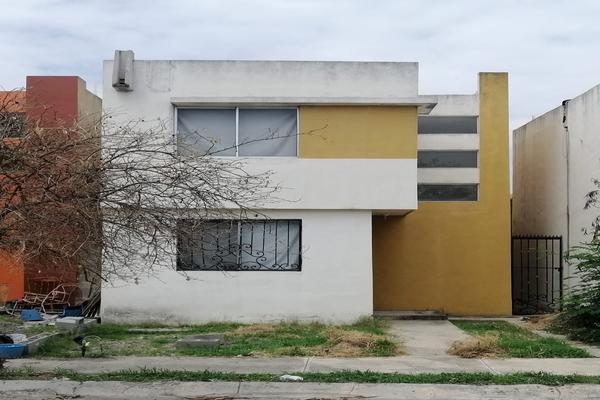 Foto de casa en renta en  , paseo andaluz, juárez, nuevo león, 0 No. 01