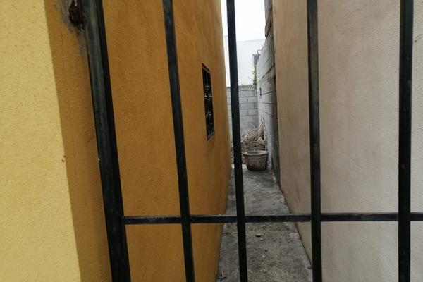 Foto de casa en renta en  , paseo andaluz, juárez, nuevo león, 0 No. 16