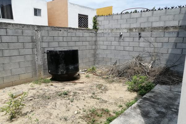 Foto de casa en renta en  , paseo andaluz, juárez, nuevo león, 0 No. 18