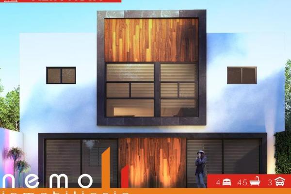 Foto de casa en venta en paseo atienza 182, alta vista, san andrés cholula, puebla, 5930325 No. 02