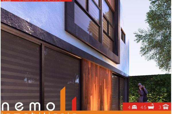 Foto de casa en venta en paseo atienza 182, alta vista, san andrés cholula, puebla, 5930325 No. 03