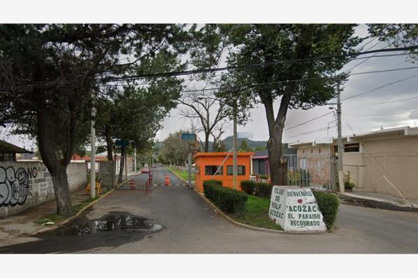 Foto de terreno habitacional en venta en paseo atl 00, ixtapaluca centro, ixtapaluca, méxico, 17743305 No. 03