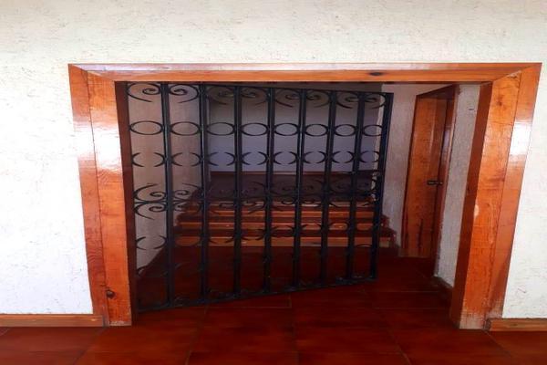 Foto de casa en venta en paseo atoyatl manzana 2 lte. 101 y 102 , acozac, ixtapaluca, méxico, 7507564 No. 03