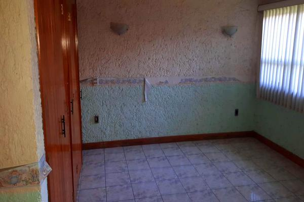 Foto de casa en venta en paseo atoyatl manzana 2 lte. 101 y 102 , acozac, ixtapaluca, méxico, 7507564 No. 07
