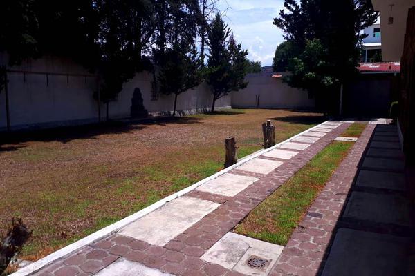 Foto de casa en venta en paseo atoyatl manzana 2 lte. 101 y 102 , acozac, ixtapaluca, méxico, 7507564 No. 12