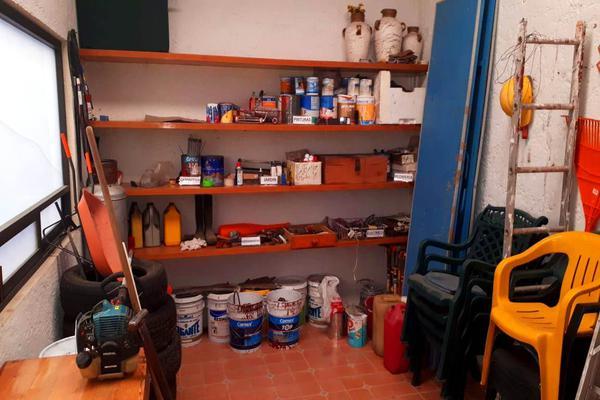 Foto de casa en venta en paseo atoyatl manzana 2 lte. 101 y 102 , acozac, ixtapaluca, méxico, 7507564 No. 16