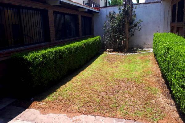 Foto de casa en venta en paseo atoyatl manzana 2 lte. 101 y 102 , acozac, ixtapaluca, méxico, 7507564 No. 21