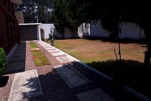 Foto de casa en venta en paseo atoyatl manzana 2 lte. 101 y 102 , acozac, ixtapaluca, méxico, 7507564 No. 22