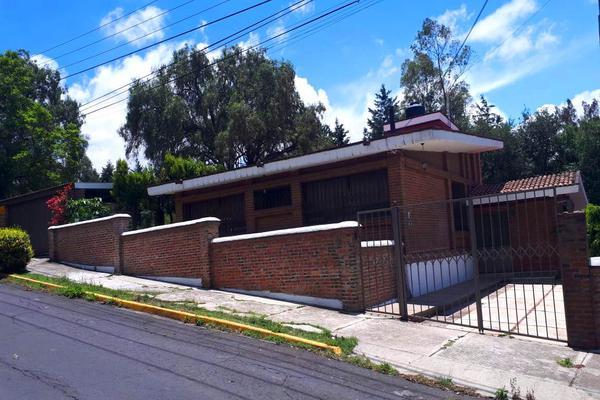Foto de casa en venta en paseo ayahucozama manzana 22 lte 11 , acozac, ixtapaluca, méxico, 7507554 No. 01