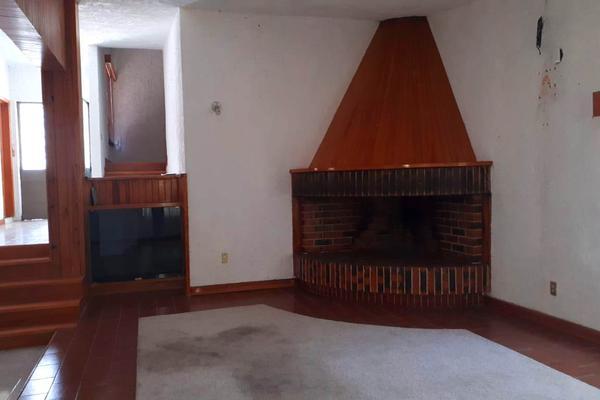 Foto de casa en venta en paseo ayahucozama manzana 22 lte 11 , acozac, ixtapaluca, méxico, 7507554 No. 03
