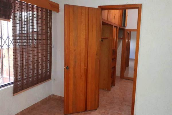 Foto de casa en venta en paseo ayahucozama manzana 22 lte 11 , acozac, ixtapaluca, méxico, 7507554 No. 07