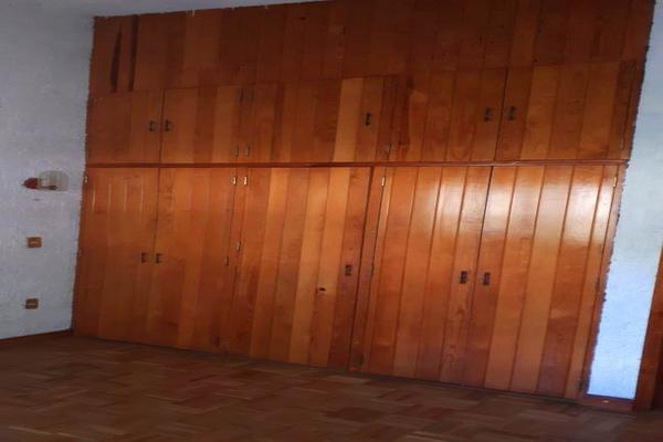 Foto de casa en venta en paseo ayahucozama manzana 22 lte 11 , acozac, ixtapaluca, méxico, 7507554 No. 09
